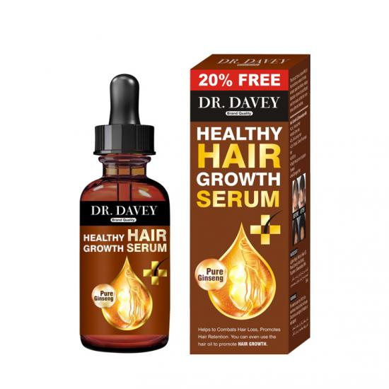 ginseng hair growth oil