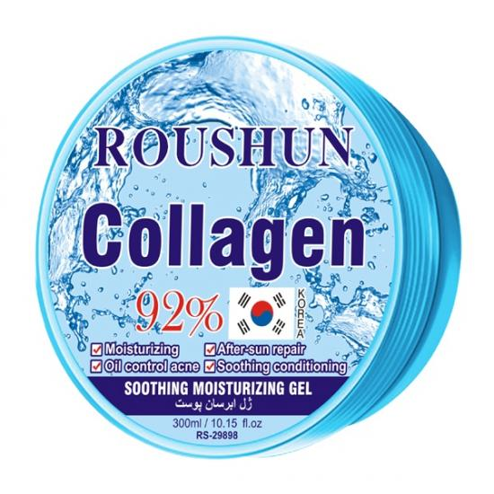 Roushun Collagen Soothing Moisturizing Gel