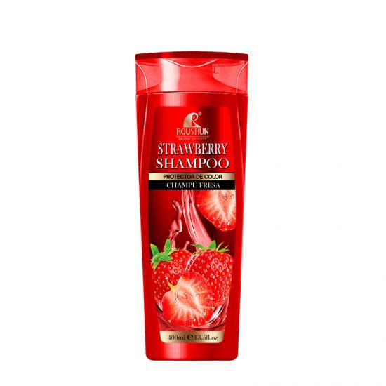 Strawberry Shampoo Protector De Color