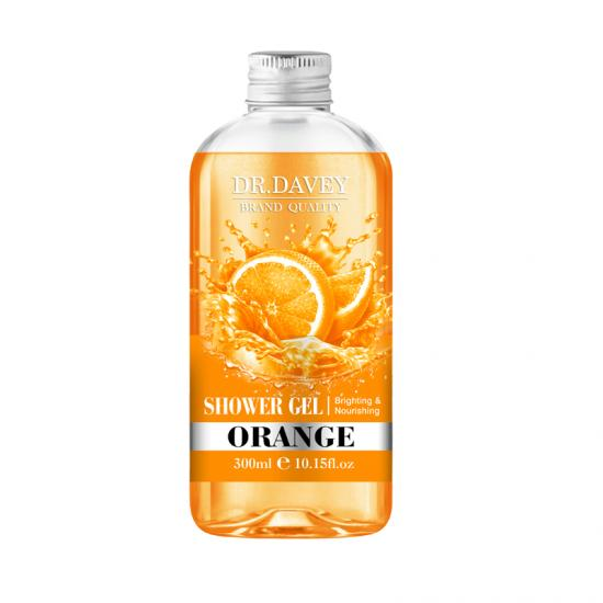 Orange Shower Gel
