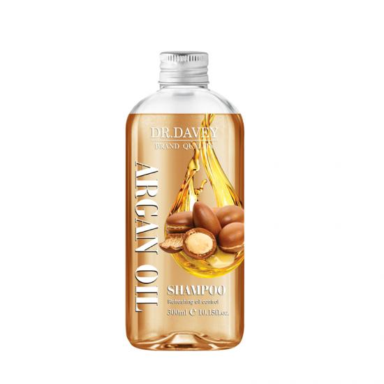 Oil Shampoo Refreshing Oil Control