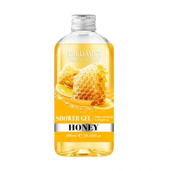 Brightening Honey Shower Gel