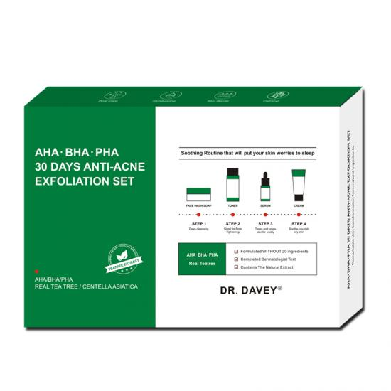 Anti Acne Skin Kit