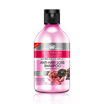 Anti-Hair Shampoo softer