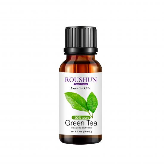 Roushun Essential Oil Green Tea