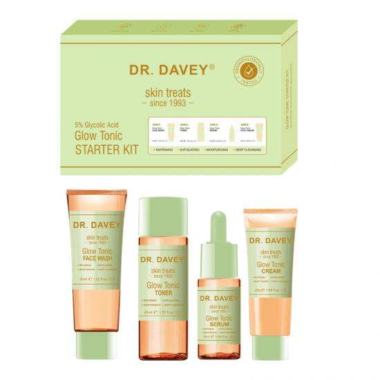 Glow Tonic Skin Care Set