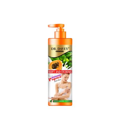 Papaya Body Lotion