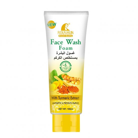 Face Wash Foam
