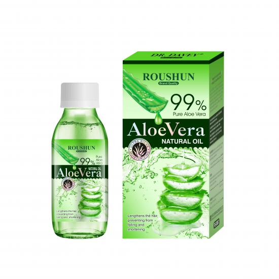 aloe vera natural oil