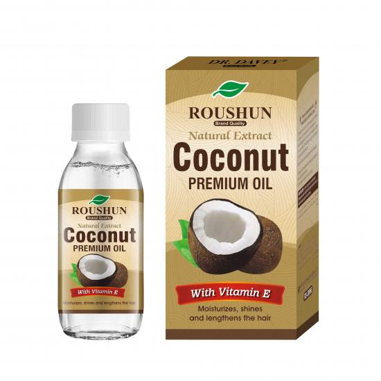 coconut premium oil
