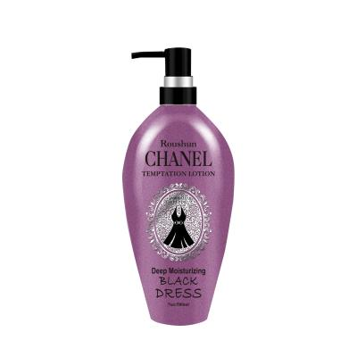 Anti-dandruff Shine Enhancing Shampoo