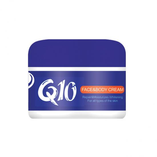 Q10 Face&Body Cream