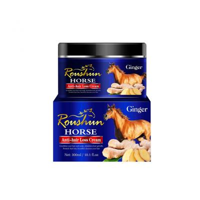 ginger Anti-hair Loss Cream Hair Treatment